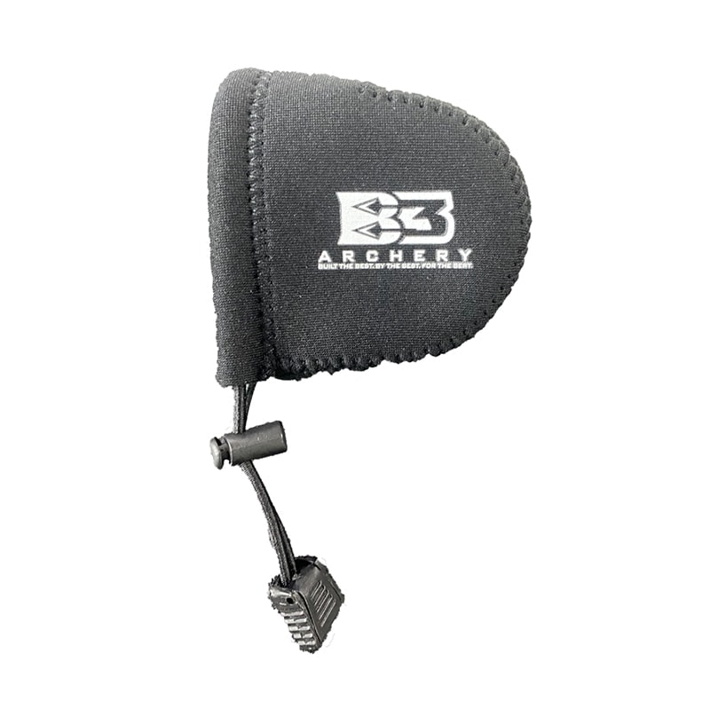 B3 Archery Scope Cover