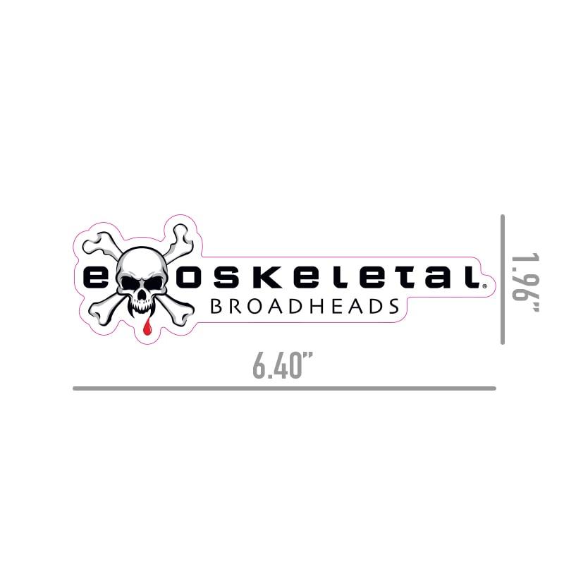 Exoskeletal Decal