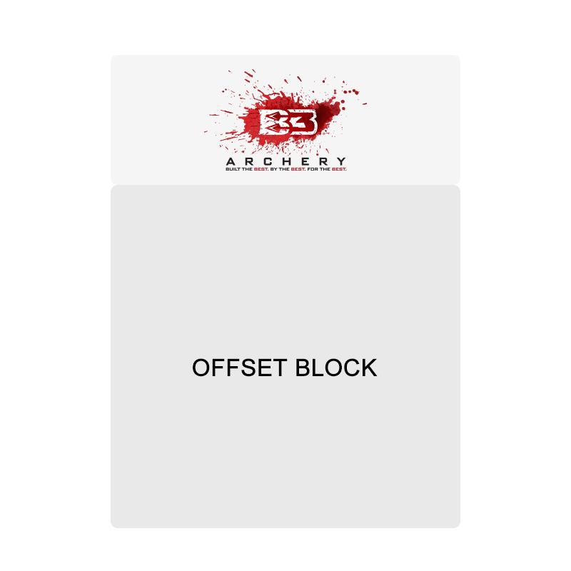 Offset Block